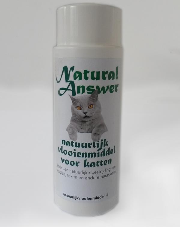 Natural Answer - voor katten