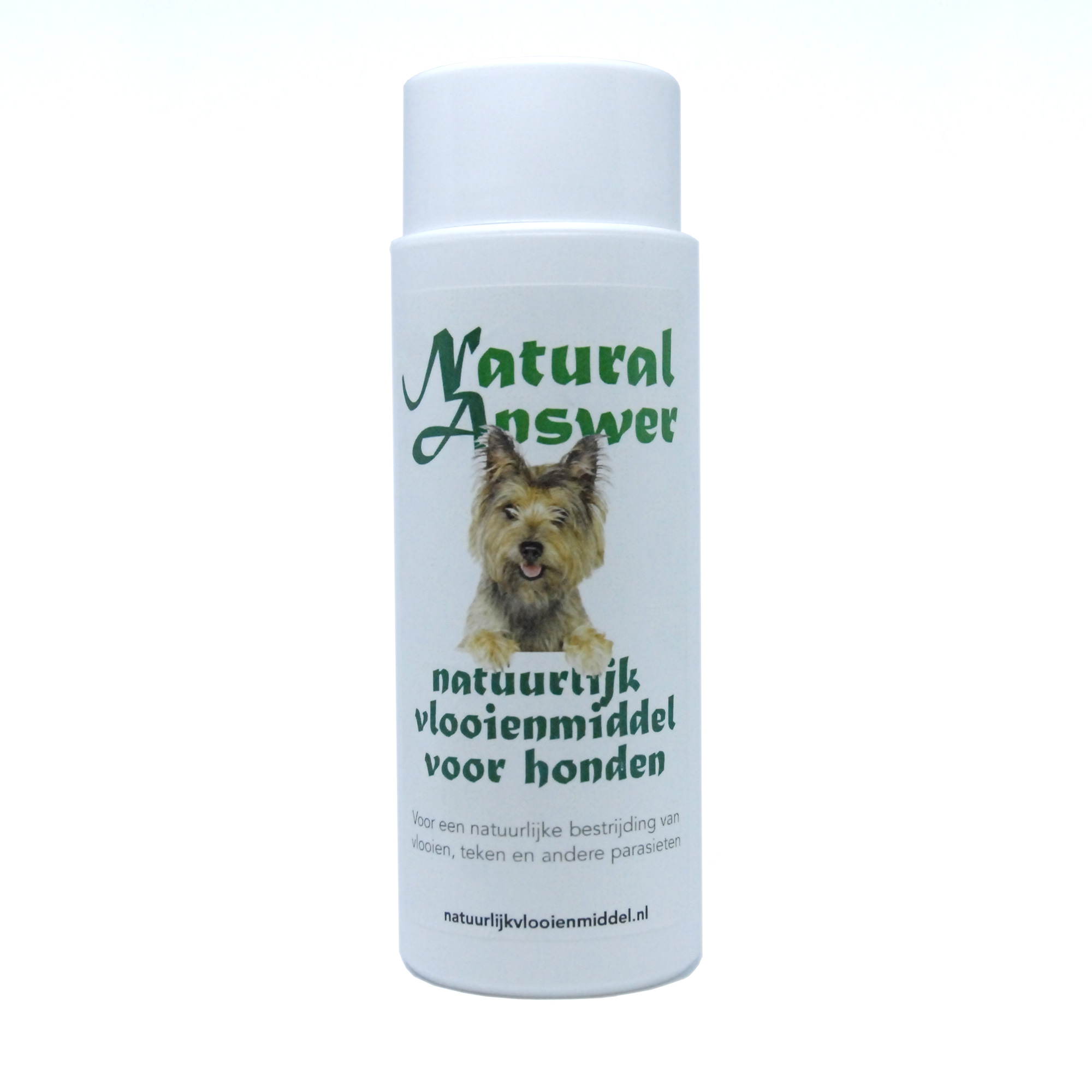natuurlijk vlooienmiddel voor honden | Natural Answer