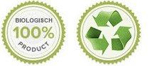 Dit natuurlijk vlooienmiddel is milieuvriendelijk en 100% biologisch