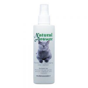 Natural Answer - Spray voor katten