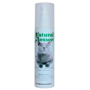 Natural Answer - Spray voor katten